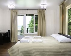 Hotel Autour de Moscou - Eco-complexe Bosikom Istra