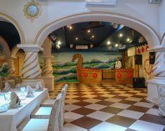 Hotel Yaroslavl - Alesha Popovitch Dvor