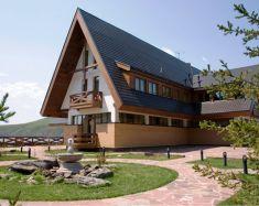 Hôtel Irkoutsk - Anastasia