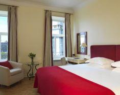 Hotel Saint-Pétersbourg - Hotel Angleterre