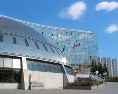 Hébergement Moscou - Hôtel Azimut Olympic