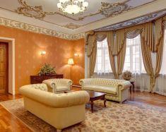 Hôtel Saint-Pétersbourg - Chaliapine