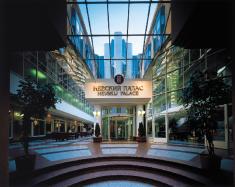Hotel Saint-Pétersbourg - Corinthia
