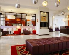 Hôtel Nijni Novgorod - Hôtel Courtyard Marriott