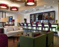Hotel Irkoutsk - Courtyard Marriott City Center
