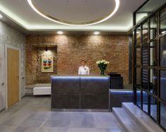 Moscou Hotel - Hotel Custos Petrovsky Reception