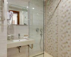 Hôtel G9 - Salle de bain
