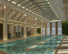 Kol Gali Resort & SPA - Tatarstan