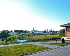 Medniy dvor - Souzdal