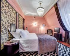 Dom Boutique Hotel - Chambre Standard