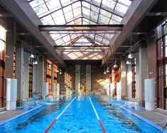Hôtel Autour de Saint-Pétersbourg - Rhapsodie Sylvestre (Lesnaya Rapsodiya)