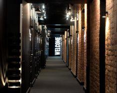 Hotel Saint-Petersbourg - Kentron Boutique Hotel