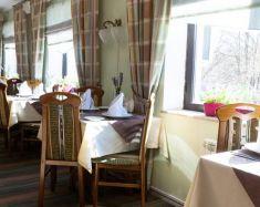 Hôtel Maxima Slavia - Restaurant
