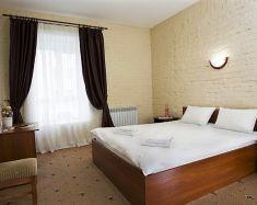 Hôtel Moscou - Hôtel Matriochka