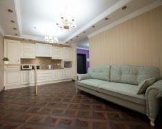 Neobyknovenniy hôtel - Appartement semi-luxe