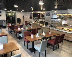 Maxima Panorama - Restaurant