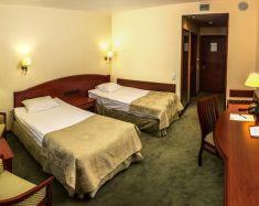 Hôtel Yaroslavl - Ring Premier Hotel