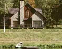 Location Autour de Moscou - Les Etangs Forestiers (Lesnyie Prudy)