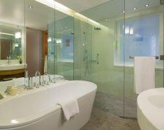 Swissotel Krasnye Holmy -  Salle de bain