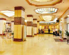 Réception - Qianmen Jianguo