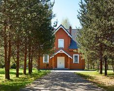 Autour de Moscou - Cottage à la russe pour 6 personnes © Complexe Zavidovo