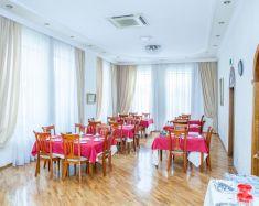 Hébergement Bakou - Azcot hôtel