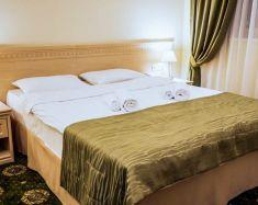 Hôtel Moscou - Hôtel Starosadskiy