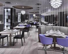 Hébergement Moscou - Restaurant Novotel Moscou Kievskaya