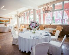 Hôtel Moscou - Petroff Palace Restaurant