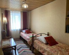 Auberge Chez Lidia à Irkoutsk