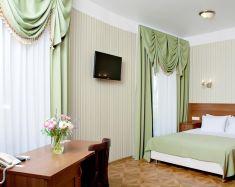 Voyage Russie, Moskovskaya Zastava Hotel Kostroma | Tsar Voyages