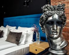 Hotel Saint-Petersbourg - Kentron Boutique Hotel