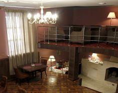 Hôtel Moscou - Leonart