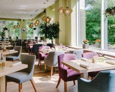 Hôtel G9 - Restaurant