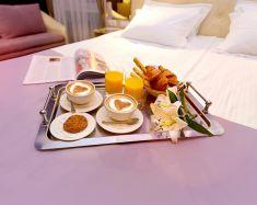 Hotel Saint-Pétersbourg - Hotel Petr