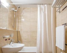 Hébergement Novossibirsk - Marins Park - Salle de bain