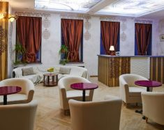 Hôtel Moscou - Hôtel Godounov