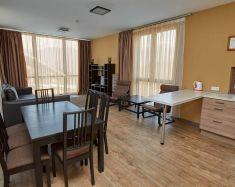 Hôtel autour de Sotchi - Skypark Appart-Hôtel Krasnaya Polyana