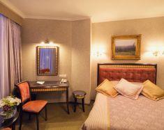 Hôtel Ekaterinbourg - Vyssotsky