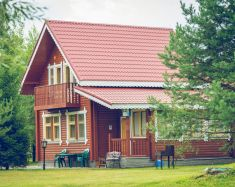 Autour de Moscou - Cottage pour 4-5 personnes © Complexe Zavidovo