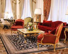 Hotel Moscou - Hôtel Savoy