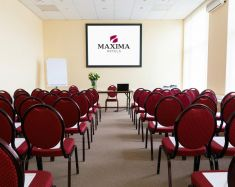 Maxima Panorama - Salle de conférence