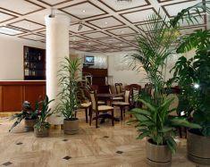 Hôtel Moscou - Hôtel Akvarel