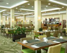 Hilton Garden New Riga