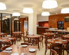Hotel Russie - Café