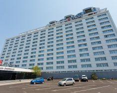Hotel Azimut Vladivostok