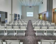 Hébergement Moscou - Salle de conférence Moscou Kievskaya