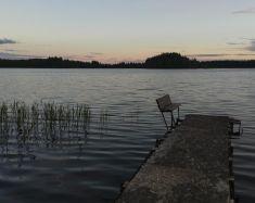 Tochka otdykha © Autour de Moscou - Tochka otdykha - Au bord du lac