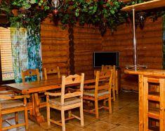 Stepanovo © A l'interieur du cottage