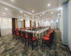 Salle de conférence - Park Hotel